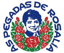As Pegadas de Rosalía